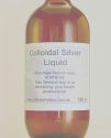Health Benefits Of Colloidal Silver