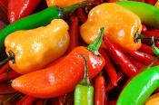 How To Preserve Hot Peppers In Water