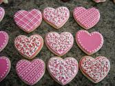 Top 10 Healthy Cookies For Valentines Day