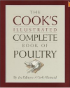 Top Three Poultry Cookbook Reviews