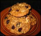 Are Cranberry Oatmeal Cookies Healthy?