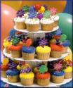 7 Easy Tips To Make Mardi Gras Cupcakes For Kids Party