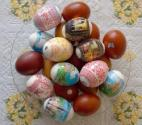 How To Make Easter Egg Dye