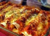 Tips To Prepare Low Fat Enchiladas