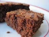 Gluten Free Brownie Health Benefits