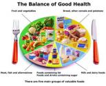 What Are The Healthiest Diets?