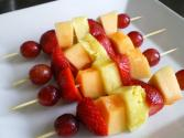 Ideas For Healthy Snacks For A Meeting