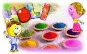 5 Super Healthy Dishes For Kids Holi Party