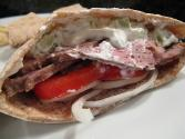 How To Make Gyro Meat ?