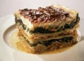 What Are The Health Benefits Of Vegetable Lasagna?