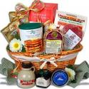 Irish Gift Basket Ideas