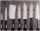 Your Best Kitchen Knives A Basic Set For Your Kitchen