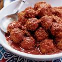 How To Make Perfect Meatballs