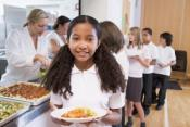 Are School Lunches Rich In Fat?