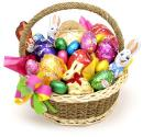 Healthy Alternatives For Easter Candies