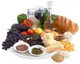 Mediterranean Food For Longer Life