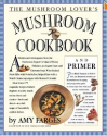 Top Three Mushroom Cookbook Reviews