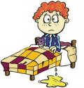 Natural Remedies For Bedwetting