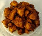 Are Pakodas Perfect With Champagne! 