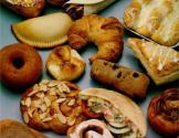 National Food Holidays: National Pastry Day