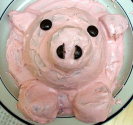 Top 5 Ideas To Decorate A Pig Cake