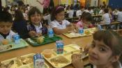 Government To Serve 'pink Slime' In School Cafeterias