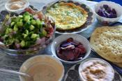 5 Fantastic Brunch Ideas For Purim Party