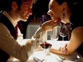 Tips For Ordering Food For Valentine's Day Dinner