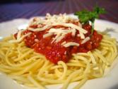 Spaghetti Party Ideas For National Spaghetti Day
