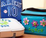 How To Create Personalized Lunch Boxes