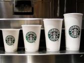 Starbucks' Responsibility Drive With 'venti' Recycling