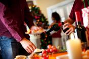 Stay Healthy During Holidays With These 11 Steps