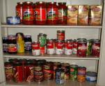 Storage Facts To Store Your Food Properly