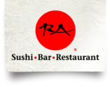 Ra Sushi Menu  Hungry For Sushi And More?