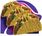 Taco Bells Goes Air To Defend Its Beef.