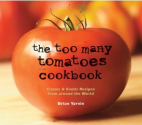 Top Three Tomato Cookbooks