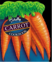 Top Three Carrot Cookbooks