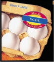 Top Three Egg Cookbook Reviews