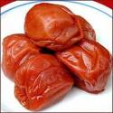 Umeboshi Plums Health Benefits