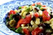 Vegetarian Salad Ideas