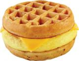 So You Thought Waffles Are Only For Breakfast?	