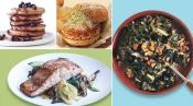 Top 10 Recipes Made With Whole Foods