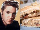 Elvis Presley's Fatty Food Fad – Fried Pbb Sandwiches