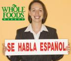 English Only Policy Lands Whole Foods In Trouble