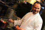 Trabocchi Opens Restaurant In Son's Name