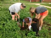 A School That Teaches Farming For Kids!