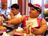 99% Of Fast Food Kids' Meals Unhealthy - Stats