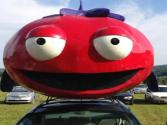 Fishy Tomato To Lead Anti Gmo Protests