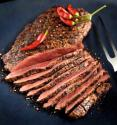 How You Broil A Flank Steak