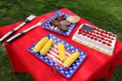 Tips To Be Food Safe On Fourth Of July